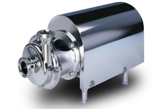 Decapado químico acero inoxidable